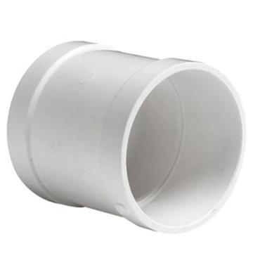 万鑫军联/WXJL U-PVC给水管件 直接,63mm