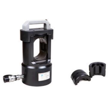 贝特分体式压接机,出力60T 行程38.5mm,铜/铝套管最大外径60mm(PCS-60)