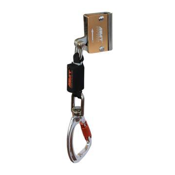 阿萨特ASAT 抓绳器,STG-1A,9-10mm钢丝绳止跌扣
