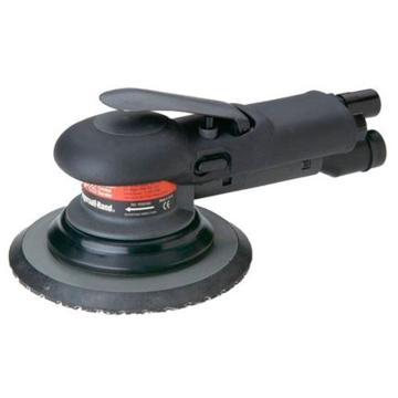 """英格索兰气动砂磨机,轨道直径5mm 6""""盘径 150W,4151-2"""