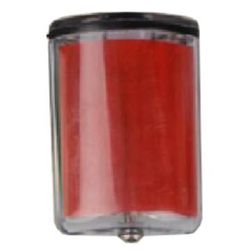 华荣 WAROM 方位灯 GAD101 红 含2节电池,单位:个