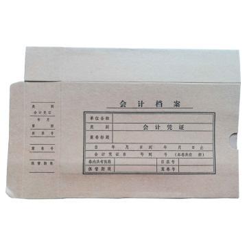 会计档案盒,26cmx16cmx4cm 单位:个