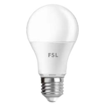 佛山照明 超炫三代 LED球泡 LED灯泡,A70 13W E27 白光,单位:个