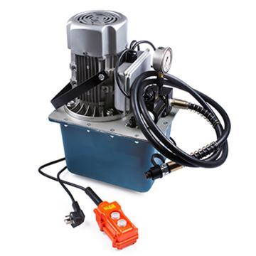 贝特电动液压泵,储油量5L电压功率AC220V /750W,REP-1
