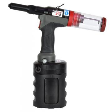 POP&AVDEL气动铆钉枪,ProSet XT4, 4.8-6.4mm所有标准铆钉(代替NG4)