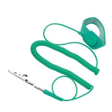 宝工 Pro'skit防静电腕带固定式松紧带,3米,AS-611