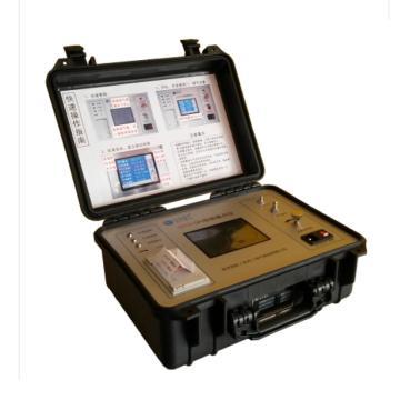 豪克斯特/HXOT SF6气体分析仪,XJ200D