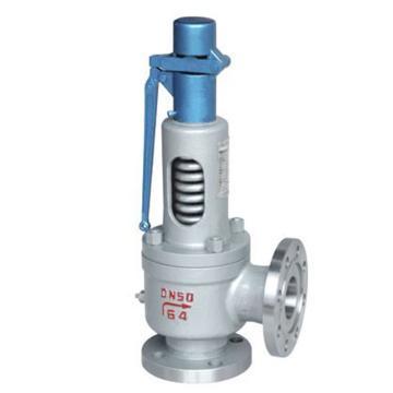克罗斯 安全阀,A48SH-25,25mm,整定压力1.6MPa,温度≤425℃,适用介质:蒸汽