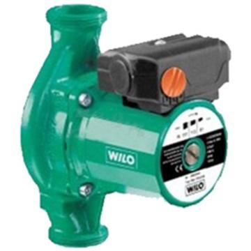 威乐/WILO RS25/8(三档) RS系列屏蔽泵