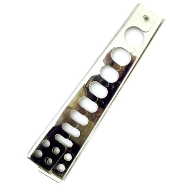 都克 气源锁具,35mm宽×196mm长×3mm厚