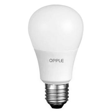 欧普 A70灯泡 12W E27 白光 φ71mm H130mm,单位:个