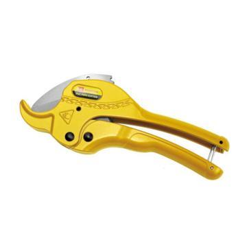 """波斯PVC管子割刀(金色),7""""/190mm,BS291586"""