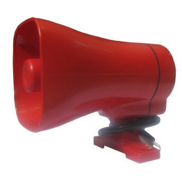 菲舍 工业报警器, 阻燃型 AAS,EC7120