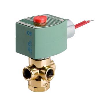 ASCO 电磁阀,EF8320G176,AC220V