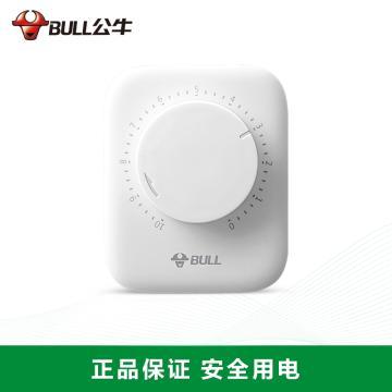 公牛BULL 定时器插座,GND-3