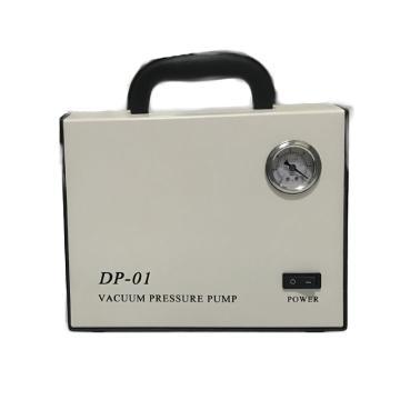 富城达,DP系列无油真空泵,DP-01,1台