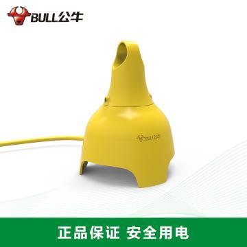 公牛BULL 接线板,工程系列,无电线防水插座(新国标), GN-C3210