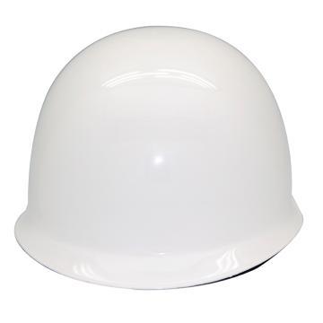 安铠迅 安全帽,GY-A2-白(同一系列30顶起订),头盔式ABS安全帽 白色