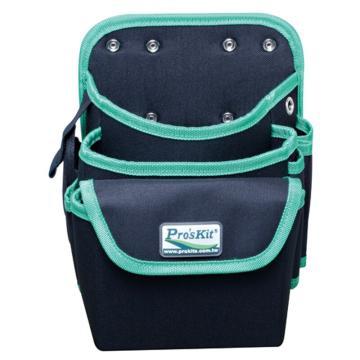 宝工 外修工具腰包,三口式 (不含腰带),ST-5105