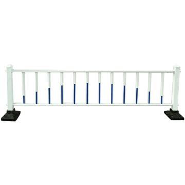 安全隔离护栏,(金属护栏、底座),3米一组