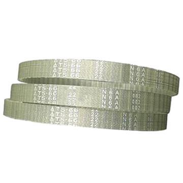 三星MITSUBOSHI 钢丝梯形齿同步带,T5-10-110,10毫米宽,周长550毫米