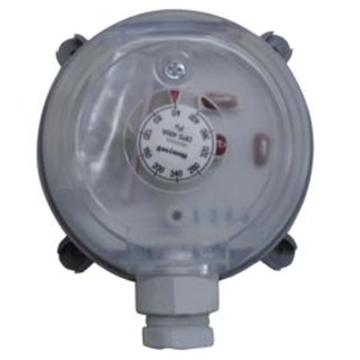 霍尼韦尔/Honeywell 空气压差开关 DPS400AB-PLUS