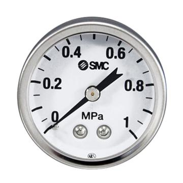 SMC 标准压力表,G43-10-01