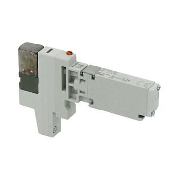 SMC 电磁阀,VQC2101N-51