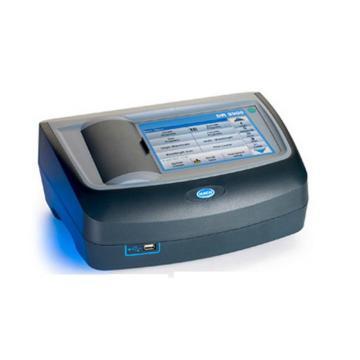 哈希 分光光度计,DR3900台式