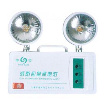 申冈 消防应急照明灯,265×260×50mm