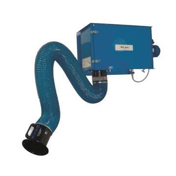 壁挂式焊烟净化器,A-013,柯林沃尔德,含配臂,半自动清灰