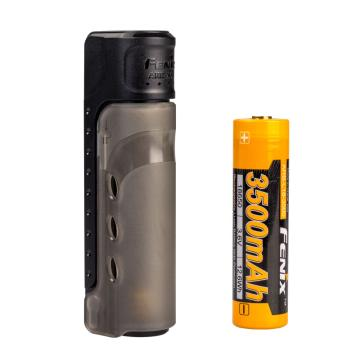 Fenix ARE-X11套装,含充电器 ARE-X11,含3500毫安锂电池ARB-L18-3500 组合套装,单位:个