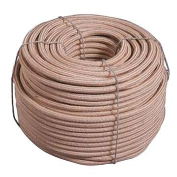 上海 安全绳,64107,16mm编织安全绳 不含钩 100米