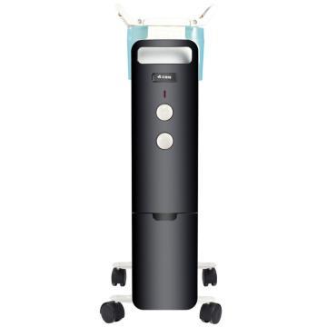 艾美特 13片快热叶片电热油汀,HU1320,2200W