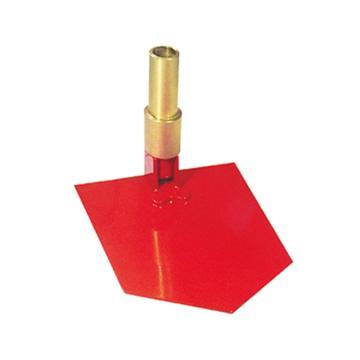 桥防 防爆两用锨,铍青铜,180*320mm,201-1002BE