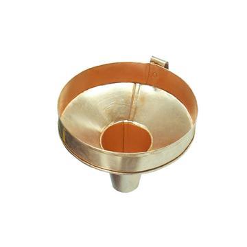 桥防 防爆油漏子,铍青铜,Φ160*150mm,278-1004BE