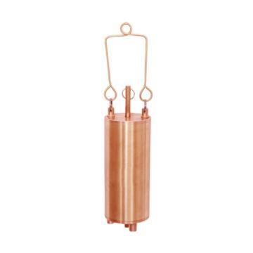 桥防 防爆液体油品取样器,铍青铜,500ml,280D-1002BE,防爆液体取样器 取样桶 取样器 采样桶