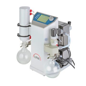 威尔奇 实验室真空系统,变频控制型,抽吸速度:36.7L/min,LVS 210 Tef