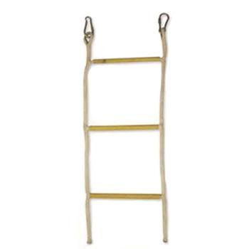 上海 軟梯,64014,16mm錦綸繩梯,20米
