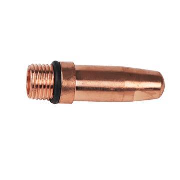 沪工LGK等离子切割机焊枪电极,泛洋160A