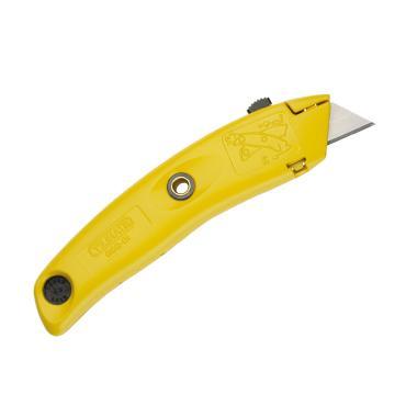 """史丹利 割刀,7"""",10-989-23,旋转切割刀 重型切割刀 重型割刀 快速开箱刀 纸箱割刀 墙纸刀"""