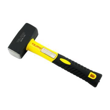 田岛石工锤,1000g纤维柄,QHS-100