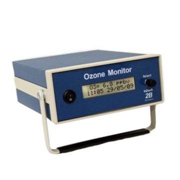2B 臭氧浓度分析仪,Model202