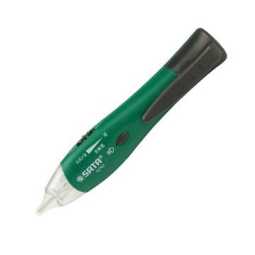 世达 非接触式测电笔,12-1000V,62702
