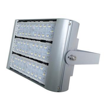 盈晟 LED投光灯,ENSN2001-24-04 功率240W 白光 5700K 40°光束角 U型支架式安装 单位:个