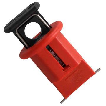 贝迪BRADY 微型电路开关安全锁具POW加宽型,90850