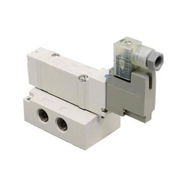 SMC 5通电磁阀,SY9140-5D-04