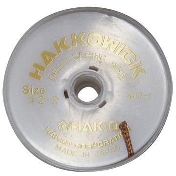 白光吸锡线,2m×1.5mm 纯铜线 含松香(10个装),87-2