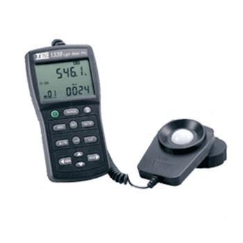 泰仕/TES 专业级照度计,TES-1339