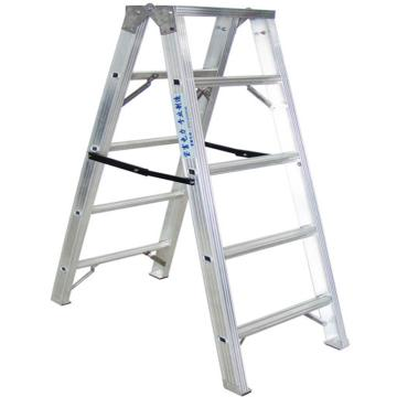 宝富 铝合金双侧梯,全长:2.5m 自重:15.6kg,RLAP-A2-07